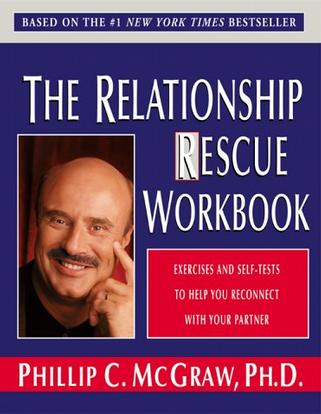 Relationship Rescue Workbook, The
