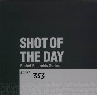 shot of the day