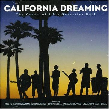 Various Artists - California Dreaming: 40 of the Finest West Coast Classics