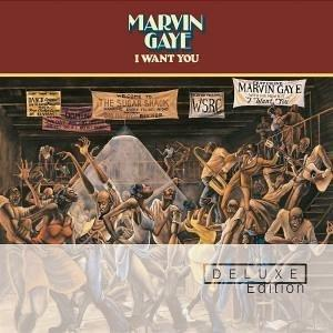 I Want You [2 CD DELUXE EDITION]
