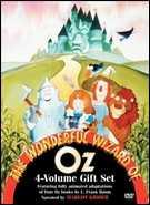 OZ国历险记 The Wonderful Wizard of Oz 1987