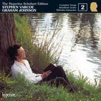 The Hyperion Schubert Edition, Vol. 02 – Schubert's Water So