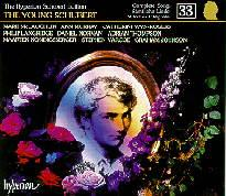 The Hyperion Schubert Edition - Complete Songs Vol 33