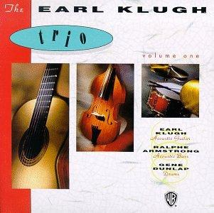 The Earl Klugh Trio, Vol. 1