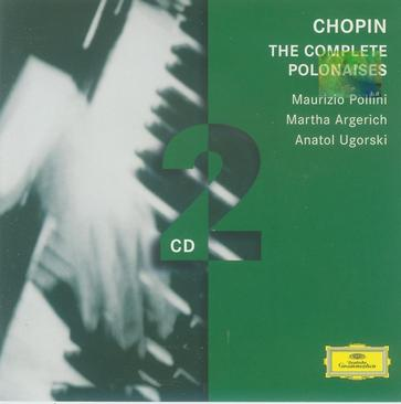 CHOPIN:THE COMPLETE POLONAISES