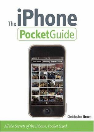 The iPhone Pocket Guide