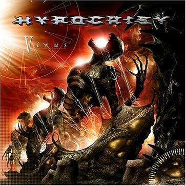 Virus [Limited Edition CD / DVD] [German Import]