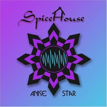 Spicehouse/Anise Star
