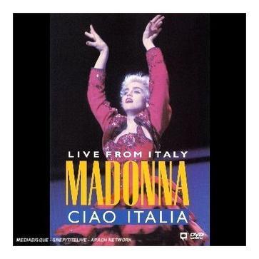 Ciao Italia Live from Italy