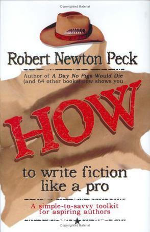 How to Write Fiction Like a Pro