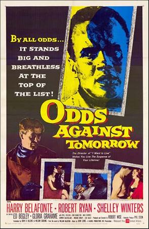 罪魁伏法记 Odds Against Tomorrow 1959