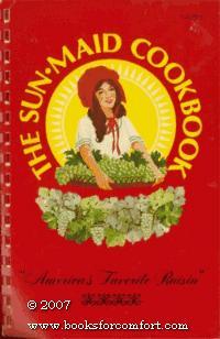 Sun Maid Cookbook Americas Favorite Raisin