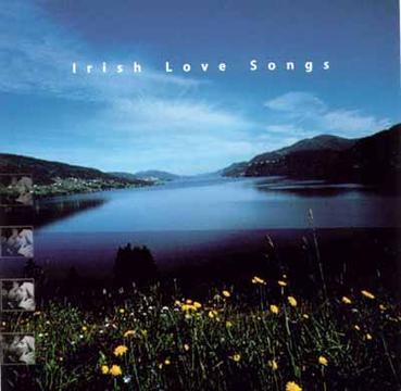 爱尔兰情歌