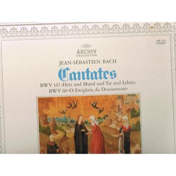 Bach Cantates BWV147.60