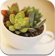 多肉植物宝典 (iPhone)