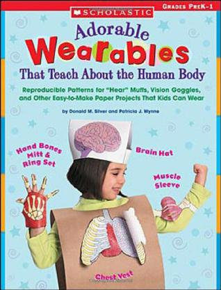 Adorable Wearables Human Body