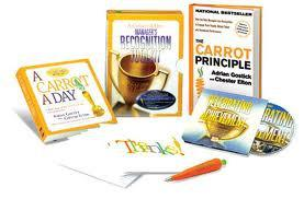 Carrot Managers Recognition Toolkit