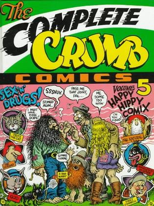 The Complete Crumb