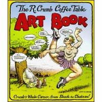 Coffee Table Art Book