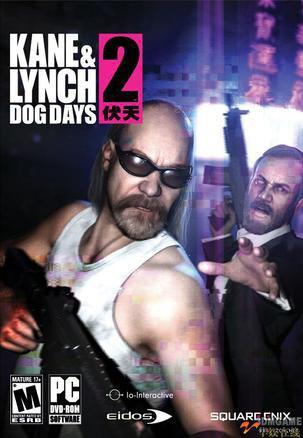 凯恩与林奇2:伏天 Kane & Lynch 2: Dog Days