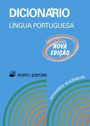 Dicionario Academico Lingua Portuguesa (Edicao Academica)