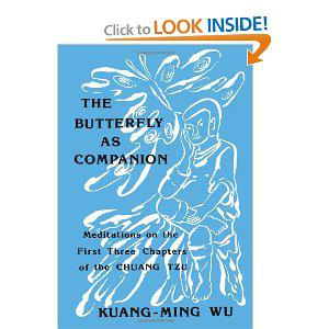 The Butterfly As Companion
