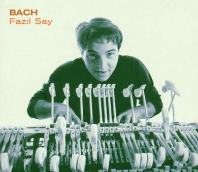 Fazil Say Plays Bach