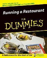 RUNNING A RESTAURANT FOR DUMMIES(餐馆营业简述)