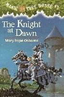 Magic Tree House:The Knight at Dawn