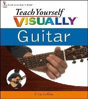 TEACH YOURSELF VISUALLY GUITARVISUALLYTM(吉他教程)