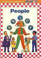 Longman English Playbooks(Longman English Playbooks)(朗文角色英文: 人物)