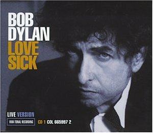 Love Sick, Pt. 1