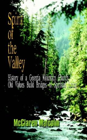 Spirit Of The Valley