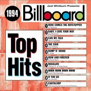 Billboard Top Hits: 1994