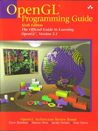 OpenGL Programming Guide Sixth Edition