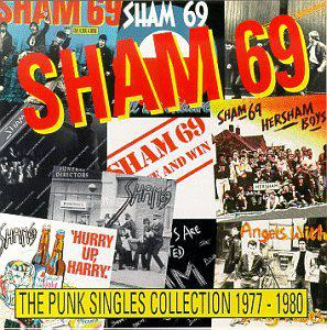 The Punk Singles Collection: '77-'80