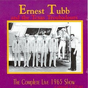 The Complete Live 1965 Show