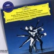 Stravinsky: Apollon Musagetet; Bartók: Music for Strings, Percussion & Celesta