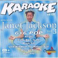 Janet Jackson, Vol. 3