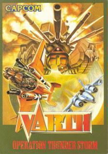 威虎战机:雷暴行动 Varth: Operation Thunderstorm