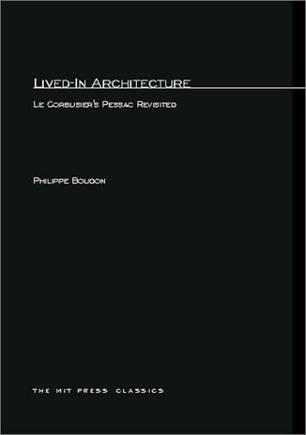 Lived-In Architecture