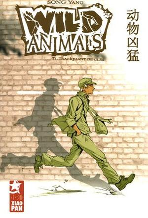 Wild Animals, Tome 1