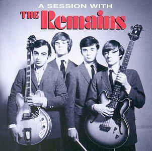 A Session with the Remains