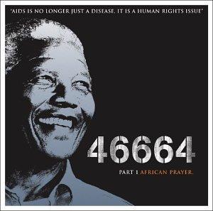 46664 V.1: African Prayer