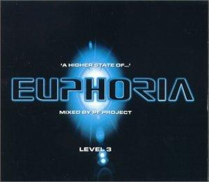 Euphoria: Level 3; Disc 1