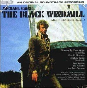 The Black Windmill (1974 Film)