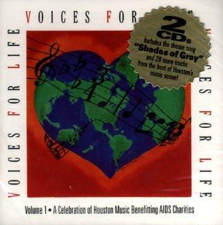 Voices for Life, Vol. 1: Houston Music Benefitting AIDS Charities