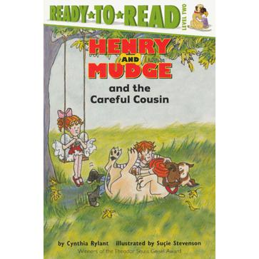 HENRY AND MUDGE AND THE Careful Cousin 2