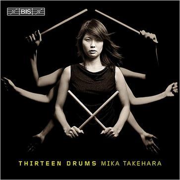 Thirteen Drums