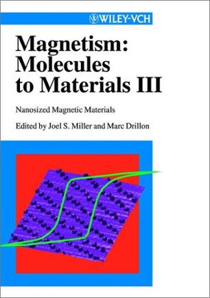 Magnetism, Nanosized Magnetic Materials (Magnetism